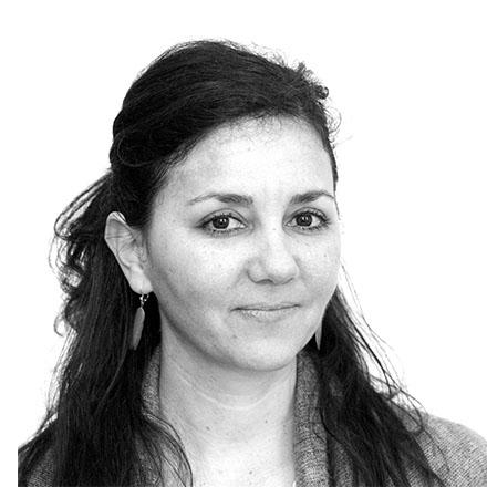 Fania Rodriguez