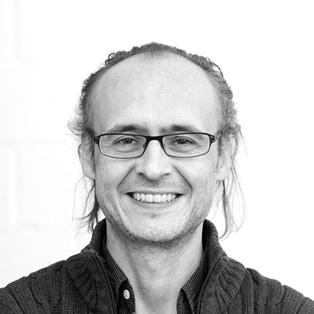Marek Patrman